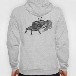 The Fiddler (Crab) Hoody