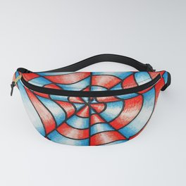 Bored At School (Period 3) Fanny Pack
