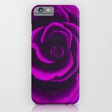 Violet Rose Slim Case iPhone 6s