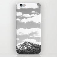 arya stark iPhone & iPod Skins featuring Stark by GrandmaStyleCo