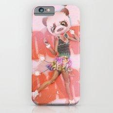i DON't CARE iPhone 6s Slim Case