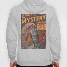 Dime Mystery Magazine – May 1941 Hoody