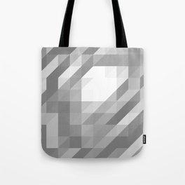 Polygon 13 Tote Bag