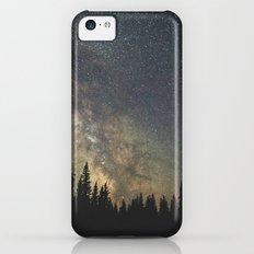 Milky Way Slim Case iPhone 5c