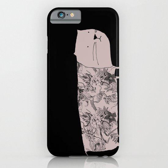Flower pet iPhone & iPod Case