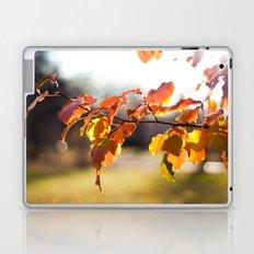 Embers III Laptop & iPad Skin