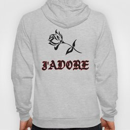 J'Adore Hoody