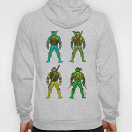 Superhero Butts - Turtles Hoody