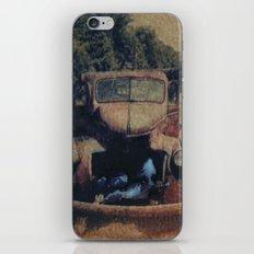 Trukin' 2 iPhone & iPod Skin