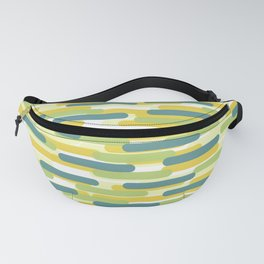 Fast Capsules 2 Fanny Pack