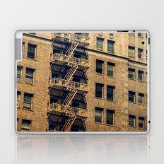 1924 Gaylord Apartments Vintage Neon Sign  Laptop & iPad Skin