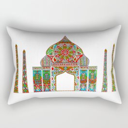 taj Rectangular Pillow