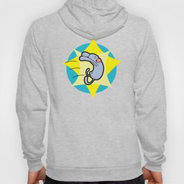 Sun's Out Buns Out! Jump For Joy! Hoody