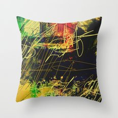 Close To Home Throw Pillow