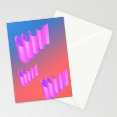 twirps 2 Stationery Cards