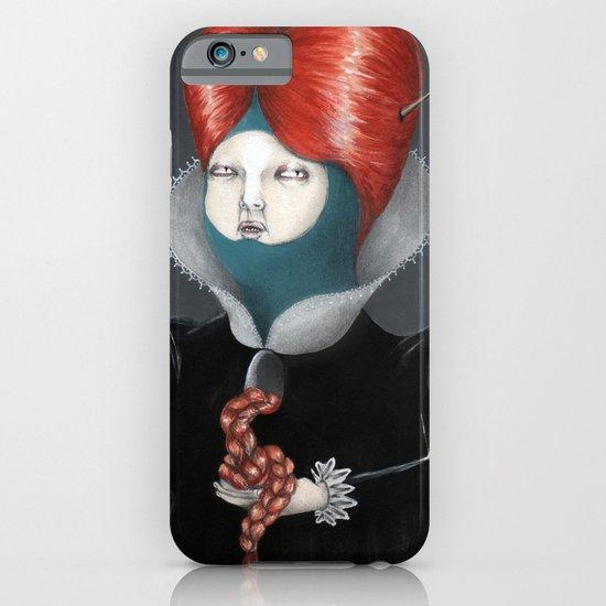 Encarnación: María iPhone & iPod Case