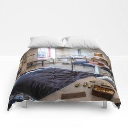 Victorian Ward Comforters