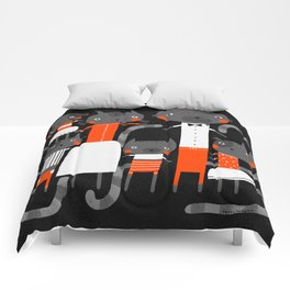FAMILY PORTRAIT Comforters