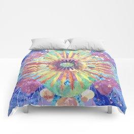 FlowerWaltz Comforters