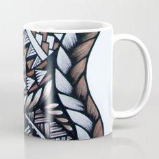 Samoan Beauty Mug