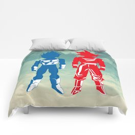 Warriors Comforters