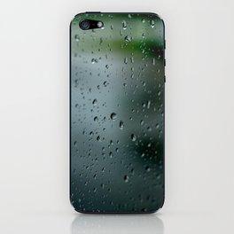 Pluviophile iPhone Skin