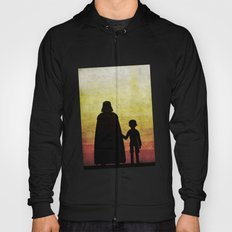 Darth Father's Day  Hoody