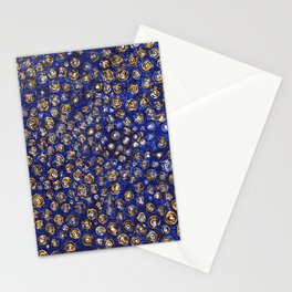 Playing God Stationery Cards