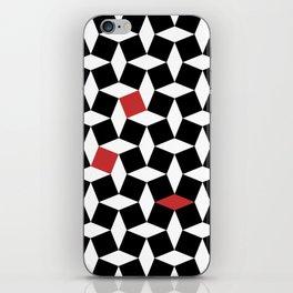 El Batha Pattern iPhone Skin