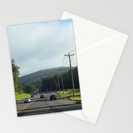 Connecticut in August, 2017. XI Stationery Cards
