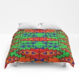 Indian Designs 251 Comforters