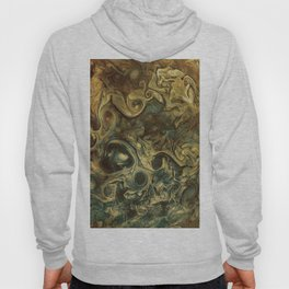Jupiter's Clouds 2 Hoody