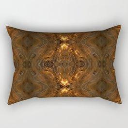 Fractal Art - Bi-Starter B1 Rectangular Pillow
