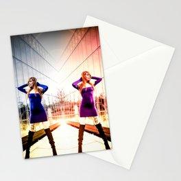 Lynn Twin Stationery Cards