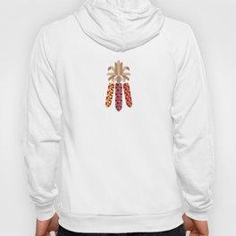 Indian Corn Hoody