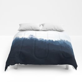 Blue Forest Comforters