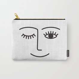 Wink Carry-All Pouch