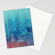 Nightcity Stationery Cards