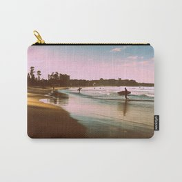 Manly beach surf Carry-All Pouch