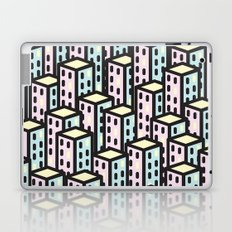 skyscrapers Laptop & iPad Skin