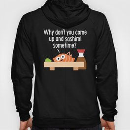 Fishing for Affection Hoody