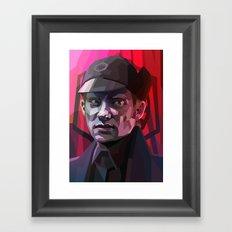 SW#58 Framed Art Print