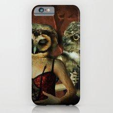 Night Owls iPhone 6s Slim Case