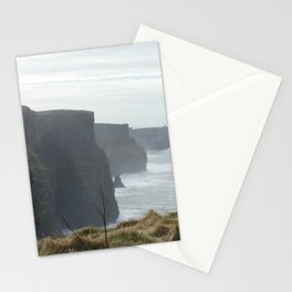 Cliffs of Moher Ireland Stationery Cards