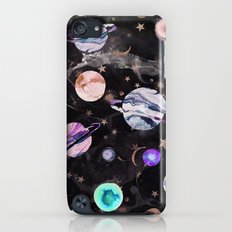 Marble Galaxy iPod touch Slim Case
