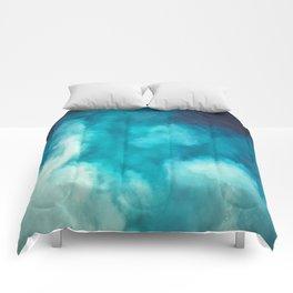 Caribbean Blues Comforters