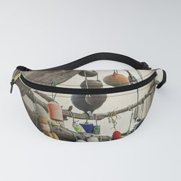 The Fishing Tree Fanny Pack