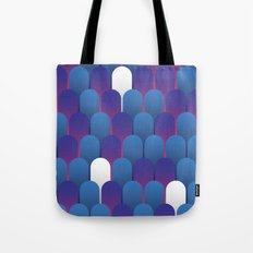 Abstract 16 Tote Bag