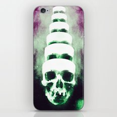Usisahau iPhone & iPod Skin