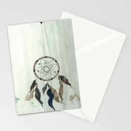 Dream Catcher Reservations Stationery Cards